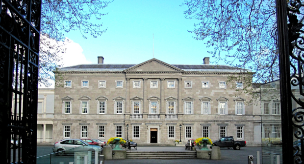 DÁIL DEBATES THE EIGHTH